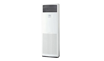 床置き型業務用エアコン