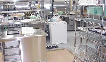 厨房清掃とは
